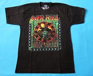 Overkill-Horrorscope-T-shirt-NEW