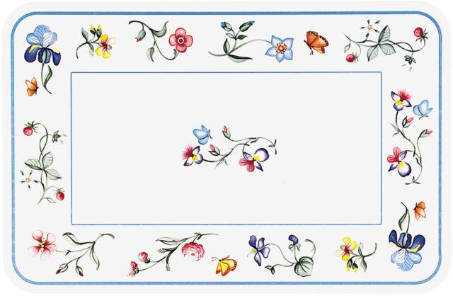 Tischsets V&B 'Villeroy & Boch - Mariposa' V+B Nr. 304