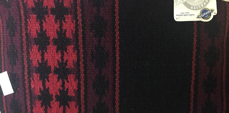 Mayatex Saddle Blanket  AZTEC CANYON 1443-3