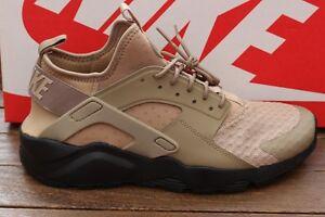 Nike-Air-Huarache-Run-Ultra-Trainers-819685-201-UK-sz7-EU-sz41