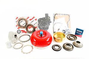 Details about Ram 6 7L Diesel Super Master Rebuild Kit & Billet Triple disk  Converter 68RFE
