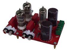 Preamplificatore Audio  valvolare stereo - L060