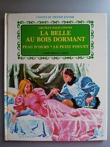 Eby et la Petite au Bois Dormant (Jeunesse) (French Edition)