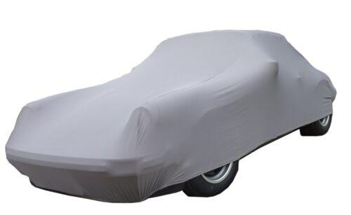MG MGB cabriolet año 66-80 autoschutzdecke formanpassend car cover