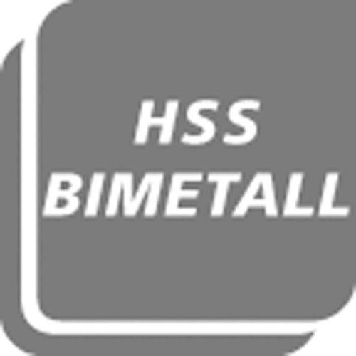 Röntgen Metallsägeblatt HSS-Co8 Bimetall 2362 x 20 x 0,9 mm 8-12Z