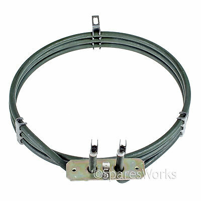 Circular Heater Heating Element For Delonghi Fan Oven Cooker