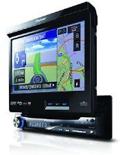 Pioneer AVIC-X3BT Bluetooth  Navigation TFT DVD Entertaiment Multimedia Top