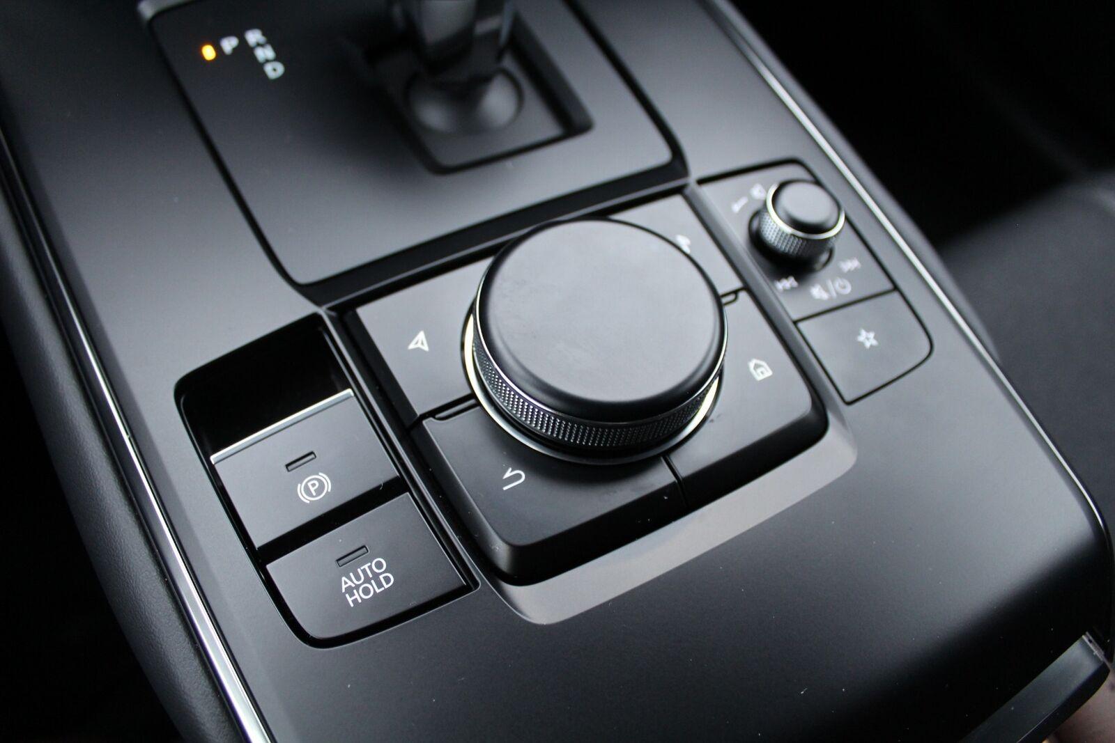 Mazda MX-30  Cosmo - billede 15