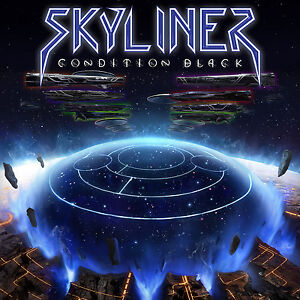 SKYLINER-Condition-Black-CD-2016-US-Power-Metal