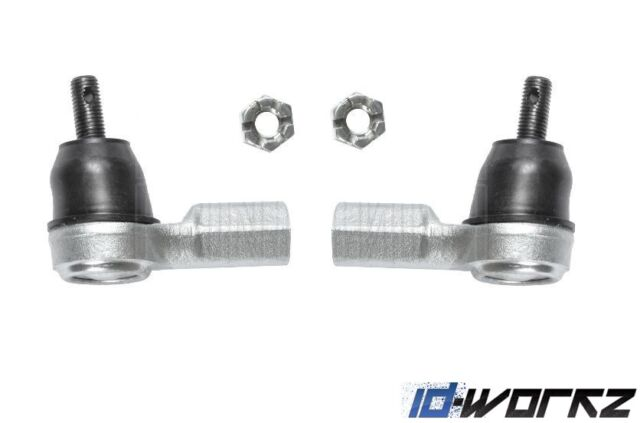 HONDA CIVIC 2.0i TYPE R EP3 OUTER STEERING TRACK TIE ROD ENDS LEFT RIGHT PAIR