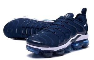 Men's Nike Air VaporMax Plus Navy blue