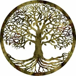 dxf cnc dxf for plasma router clip art vector tree of life 1 man