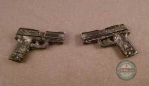 MLACC003-small-handgun-pair-use-with-6-034-Marvel-Legends-figures