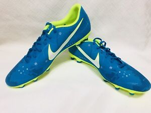 0db6a676473f Image is loading Nike-Mercurial-Vortex-III-NJR-FG-Size-12-