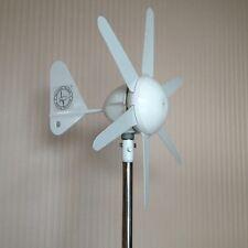 Windrad, Windgenerator, Windturbine 12V/100W für Schiff,Camping,Garten, off Grid