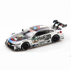 BMW-M4-DTM-2017-31-Tom-Blomqvist-1-43-Modellauto-Spielzeug-Model-Sammlung