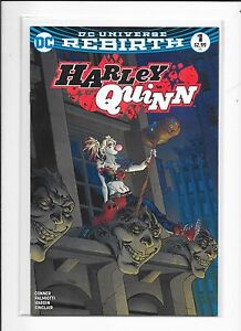 Harley-Quinn-Rebirth-1-Yancy-St-Comics-Exclusive-Variant-Cover-by-Tom-Raney