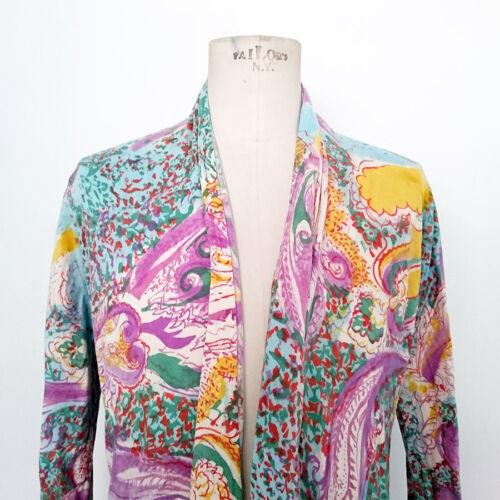 6329 Art Cardigan Donna Vintage Bogner qwBtxIgZ1B