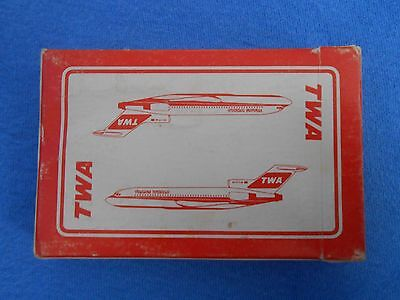 Vintage Jet Air New Zealand logo Souvinir  Air New Zealand logo and a plane on the back   airline collectible souvenir  advertising