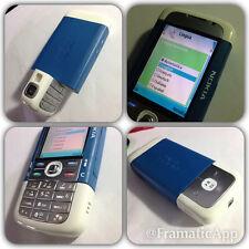 CELLULARE NOKIA 5700 GSM 3G FOTOCAMERA MP3 XPRESS MUSIC BLU DEBLOQUE SIM FREE