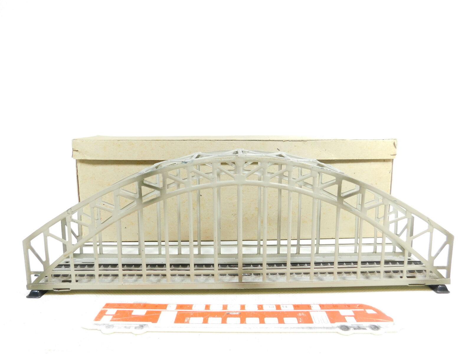 vendita di offerte marklin bx662-1  h0 h0 h0 00 ac 467 2 Ponte di Arco M-Binario mezzi capo F. 3600 800 OVP  risparmia il 60% di sconto
