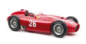 Ferrari-D50-26-Fangio-Collins-Monza-1956-1-18-CMC-limited-Edition