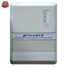 Diplomat EPABX 104 Intercom System