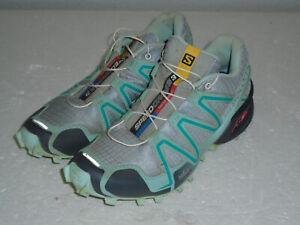 Salomon Speed Cross 3 LT M\u0026S Hiking