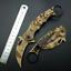 thumbnail 1 - Karambits Tactical Knife Survival Folding knives Pocket Knifes Outdoor Camping