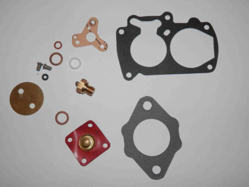 FORD ANGLIA SOLEX 30 PSEI CARBURETOR REBUILD KIT