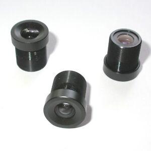 Obiettivo-telecamera-CCTV-passo-S-mount-f-6-mm-ID-3060