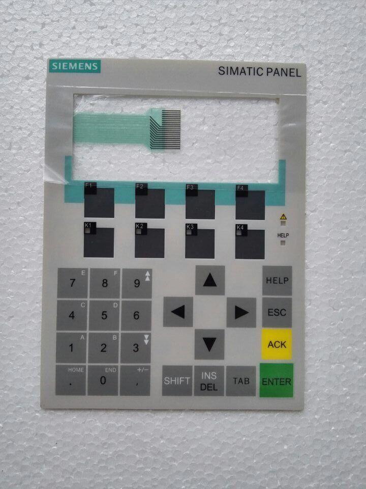 1pcs New Siemens membrane key 6AV6641-0CA01-0AX1 OP77B