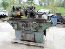 Brown Amp Sharpe No2 Universal Grinding Machine Idod Grinder