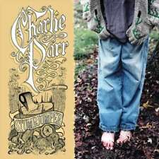 Img del prodotto Charlie Parr - S/t Cd Digipak 2019 - Played Once