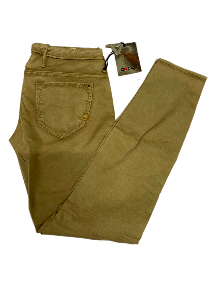 ** Cycle ** Jeans , Cycle , Nuovi E Originali ,tg.30 Listino 180 € - Wpt228/c