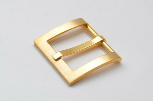 Adorno en la cintura//hebilla//curvada oro F plata o 38 mm de anchura 80er años