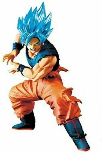 Japon Officiel Banpresto Dragon Balle Super Figurine Maximatic The Son Goku