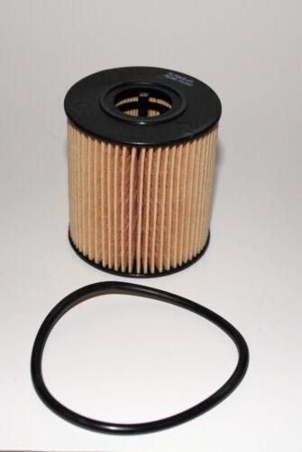 Ölfilter inkl Dichtring  Fiat Ducato 2,2 D 100 Öl Filter