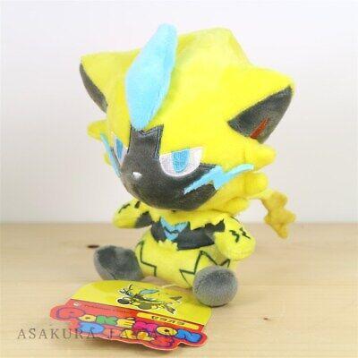 Pokemon Center Original Plush Mascot Key Chain Mew From Japan