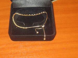 Superbe-bracelet-or-jaune-18-carats-750-1000-NEUF