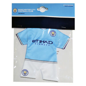 Manchester City Fc Car Room Window Mini Kit Hanger Accessories Xmas Gift Ebay