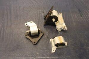 2002-04-ACURA-RSX-TYPE-S-K20A2-2-0L-HASPORT-ENGINE-MOTOR-MOUNT-RIP-BUSHING-4450