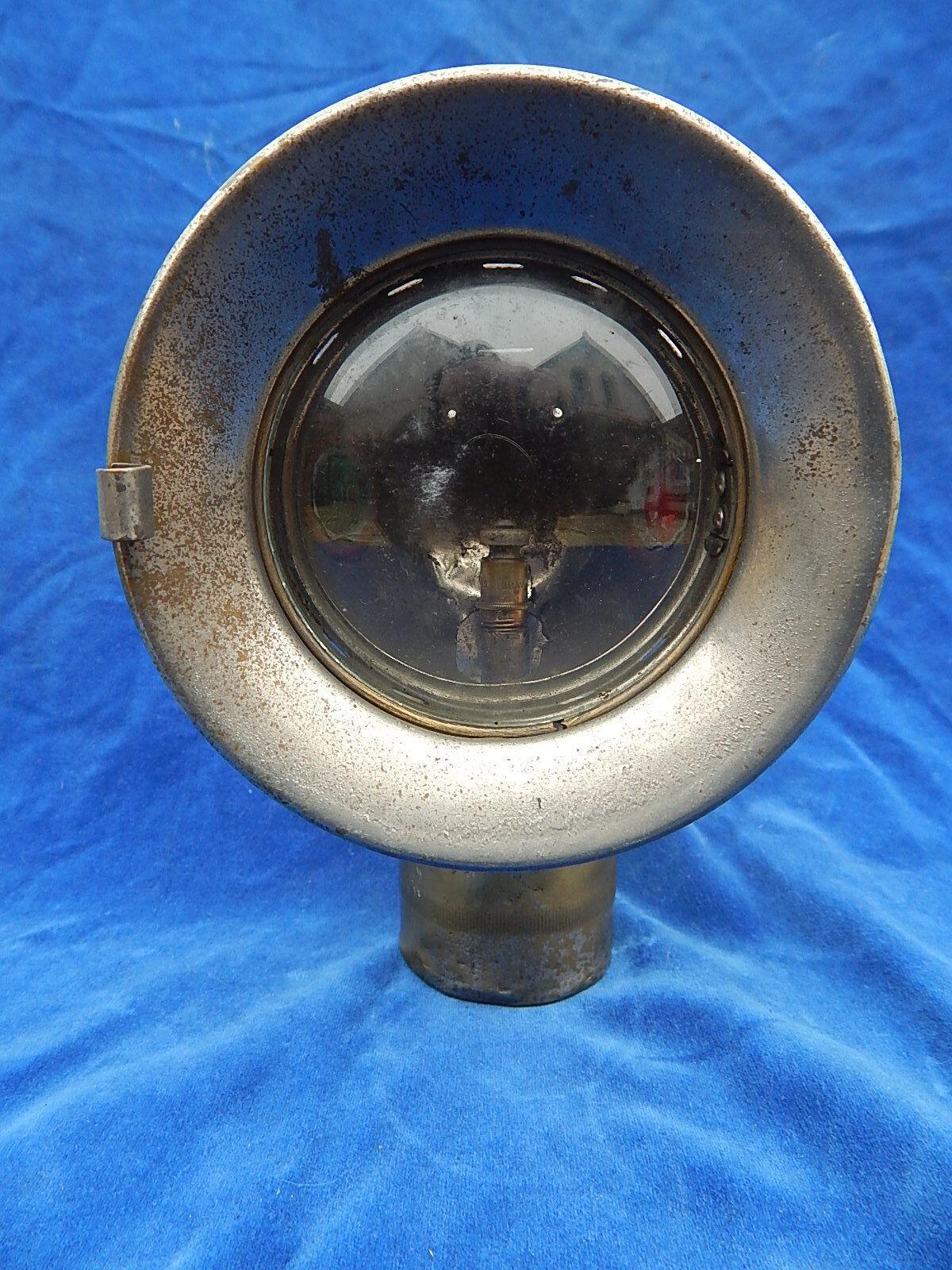LAMPE CARBURE     Carbide lamp - LUXOR 6f9c4d