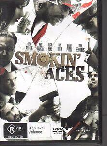 SMOKIN-039-ACES-DVD-R4-2007-Ben-Affleck-Andy-Garcia-LIKE-NEW-FREE-POST