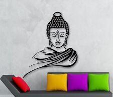 Buddha Religion Indien Wandtattoo Wallpaper Wand Schmuck 60 x 70 cm Wandbild