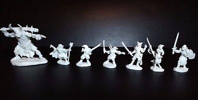 Reaper Miniatures Bones 3 77471 Tengu