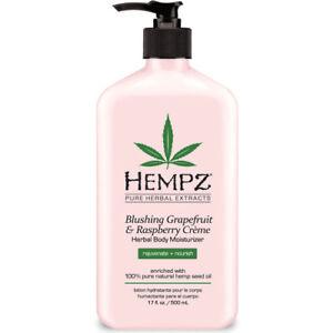 Hempz-Grapefruit-Raspberry-Herbal-Full-Body-Moisturizer-AFTER-TAN-Tanning-Lotion