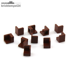 Hülse LEGO® 4x 15100 **NEU** Technic Pin Verbinder schwarz 6073231
