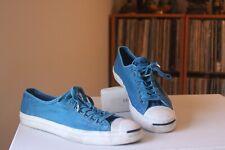 2b7d4bc3090d Converse Jack Purcell LTT 140139C Aqua Sneakers Men s Size 10.5 Women s ...