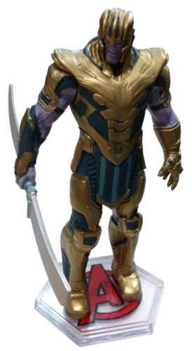 Loose Disney Marvel Avengers Endgame Thanos PVC Figure